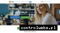 Screenshot strony injobs.pl