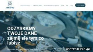 Odzyskiwanie danych FORTIS Recovery Warszawa Kłodzko