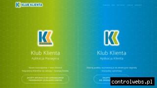 Aplikacje lojalnościowe Klub Klienta