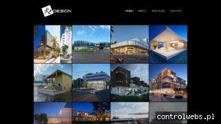 Wizualizacje architektoniczne, projektowanie 3D