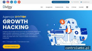 Divloy.pl - Agencja Growth Hacking