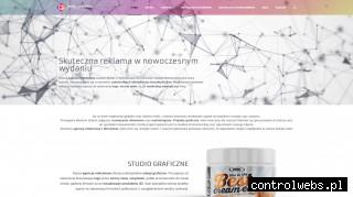 Agencja kreatywna - reklama i studio graficzne