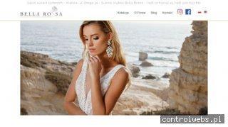 Salon Sukien Ślubnych Bella Rossa