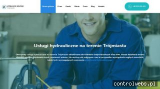 hydraulikpomoc.com.pl