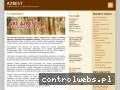 Azbest - usuwanie i utylizacja azbestu