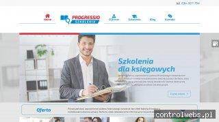 progressio-szkolenia.pl