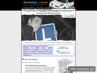 Prawo Jazdy Kielce - Instruktor