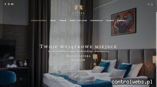 Hotel Estera Kraków Kazimierz
