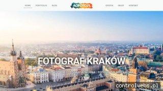 Fotograf Kraków - Fotografia Biznesowa Kraków