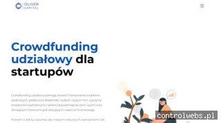 Finansowanie firm przez crowdfunding - olcapital.pl