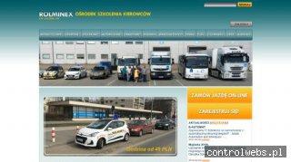 Rolminex - ośrodek szkolenia kierowców