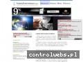 Screenshot strony www.lokatyinternetowe.net.pl