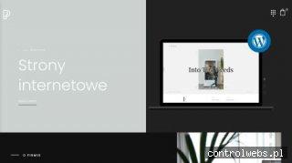 Tworzenie stron internetowych, projektowanie www