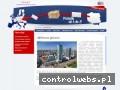 Screenshot strony www.pamarbiuro.pl