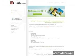 Kalendarze 2011