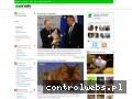 zorek.pl - fascynujące zwierzęta, dla miłośników zwierząt