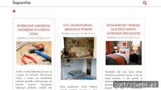Książki - Księgarnia internetowa Sapientia