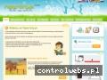 Screenshot strony fajne-gry.pl