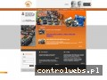 Screenshot strony www.eddi.com.pl