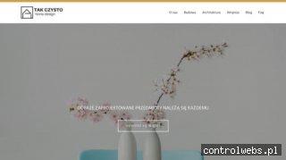 Sklep internetowy: środki czystości, artykuły higieniczne
