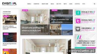 eVisit.pl - najlepsza baza noclegowa i portal turystyczny!