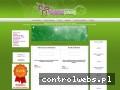 Screenshot strony www.najlepsze-prezenty.com
