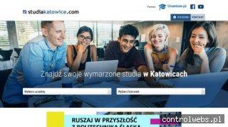 Studia Katowice