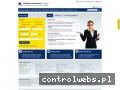 Screenshot strony www.szukam-inwestora.com.pl