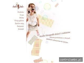 lolofoto.pl fotografia dzieci i rodziców w studio