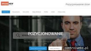 Brand New Poznań