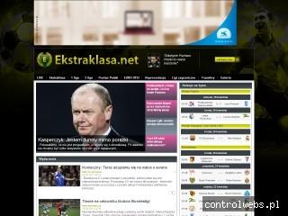 Ekstraklasa - Serwis Piłkarski