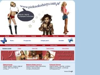 pieknekobiety.com.pl