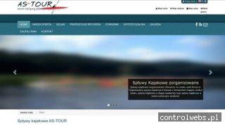 Kajaki AS-TOUR