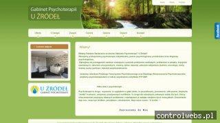 Gabinet Psychoterapii Zabrze, Psycholog Gliwice