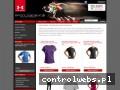 Sklep internetowy - www.sportfanatic.pl