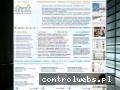 Strony internetowe; projektowanie stron - Pomorze gdańskie