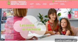 Stomatologia dziecięca w Katowicach
