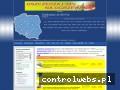 Screenshot strony www.oglaszasz.pl
