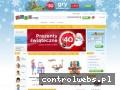 SMYK - internetowy sklep dla dzieci