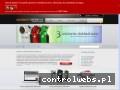 Screenshot strony www.alkomaty-testery.pl