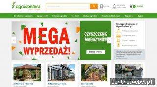 Donice - Ogrodosfera.pl
