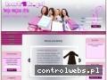 Odzież damska - topy, bluzy, tuniki, sukienki – www.But1k.pl