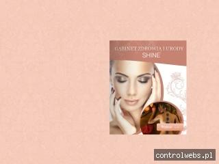 Shine – Gabinet Kosmetyczny, Spa Bielsko Biała