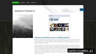 szukaj-firme.pl katalog firm, baza, wyszukiwarka
