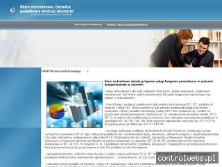 Biuro rachunkowe i doradztwo podatkowe w Rzeszowie