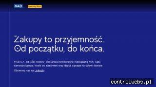 Technologie digital signage