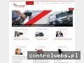 Screenshot strony www.petroenergia.pl