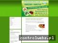 Uprawa rolna warzyw i owoców