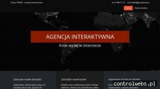 Pozycjonowanie stron internetowych Poznań