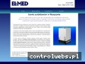 EL-MED Naprawa sterylizatorów parowych
